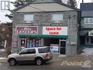 Comm/Ind for rent in 4 BRUNEL ROAD #2, Huntsville, Ontario