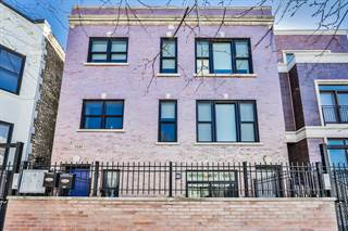 Condo for sale in 1525 North Claremont Avenue 1A, Chicago, IL, 60622