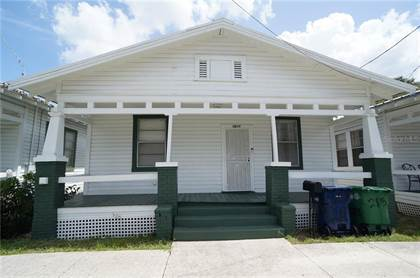 Multifamily for sale in 2813 N 18TH STREET, Tampa, FL, 33605