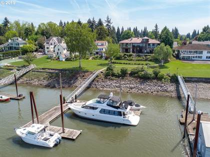 Residential Property for sale in 1525 NE MARINE DR, Portland, OR, 97217
