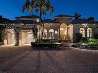 Single Family for sale in 301 Little Harbour LN, Naples, FL, 34102