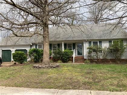Residential Property for sale in 4464 Wilbraham Drive, Virginia Beach, VA, 23456