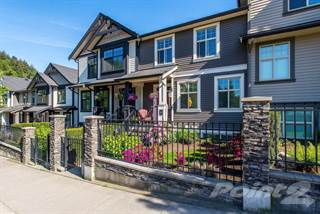 Townhouse for sale in #4-35298 Marshall Rd, Abbotsford, British Columbia