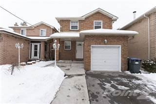 Residential Property for rent in 8 Dumfries Ave, Brampton, Ontario