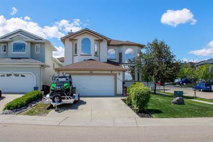 Single Family for sale in 15524 42 ST NW, Edmonton, Alberta, T5Y3G9