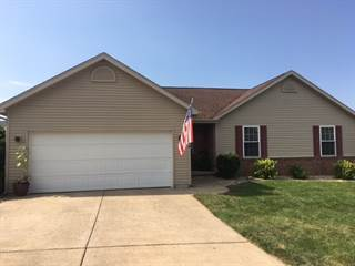 Single Family for sale in 500 COVENTRY Lane, Mackinaw, IL, 61755