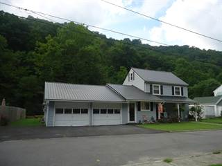 Single Family for sale in 97 LAKE DRIVE, Welch, WV, 24801