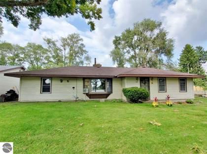 Residential Property for sale in 834 N Rock Lake Drive, Vestaburg, MI, 48891