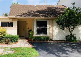 Townhouse for sale in 9123 SW 117th Ct, Miami, FL, 33186