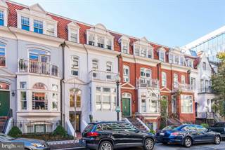 Condo for sale in 1830 JEFFERSON PLACE NW 1, Washington, DC, 20036