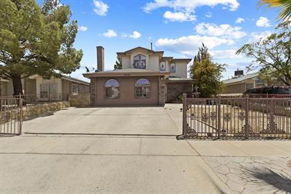 Residential Property for sale in 12016 Kings Guard Drive Drive, El Paso, TX, 79936