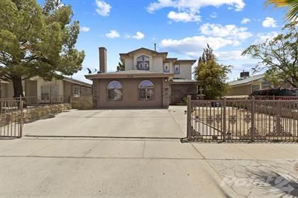 Single Family for sale in 12016 Kings Guard Drive , El Paso, TX, 79936