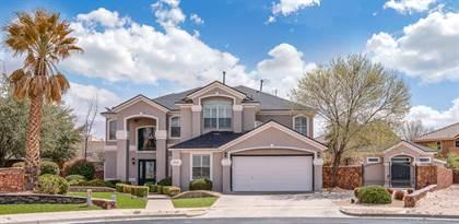 Residential Property for sale in 11932 PASEO DE LUZ Place, El Paso, TX, 79936