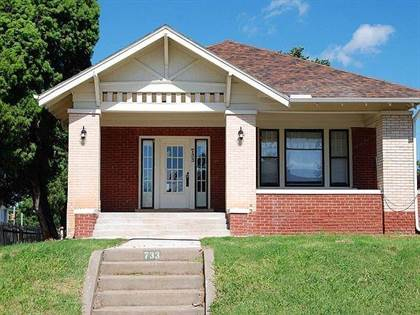 Residential Property for sale in 733 NW 22nd Street, Oklahoma City, OK, 73103