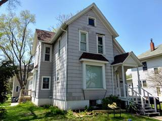Multi-family Home for sale in 601 3rd Avenue, Sterling, IL, 61081