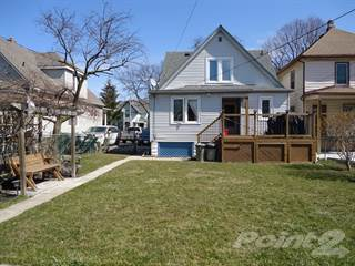 Residential Property for sale in 653 Bruce ave, Windsor, Ontario