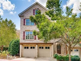 Townhouse for sale in 2417 St Davids Sq, Kennesaw, GA, 30152