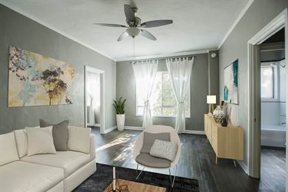 Apartment for rent in 1825 North Kingsley Drive, Los Angeles, CA, 90027