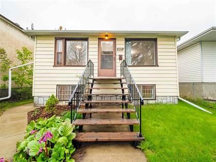 Single Family for sale in 12430 86 ST NW, Edmonton, Alberta, T5B3L4