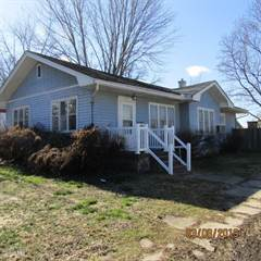 Single Family for sale in 501 Jesse Street, Christopher, IL, 62822