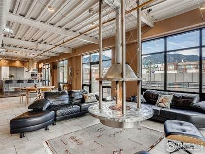Residential Property for sale in 1360 Walnut St 301, Boulder, CO, 80302
