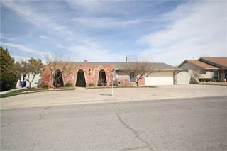Residential Property for sale in 9125 W H Burges Drive, El Paso, TX, 79925