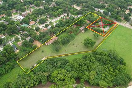 Lots And Land for sale in 1240 Senter Road, Irving, TX, 75060