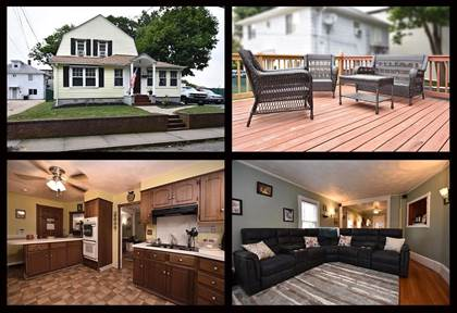 Residential Property for sale in 123 West Street, West Warwick, RI, 02893
