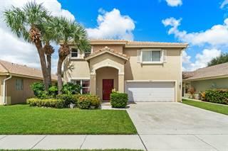 Single Family for sale in 1007 Fosters Mill Road, Boynton Beach, FL, 33436