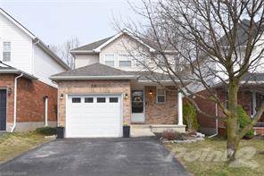 Residential Property for sale in 212 MELRAN Drive, Cambridge, Ontario, N3C 4E5