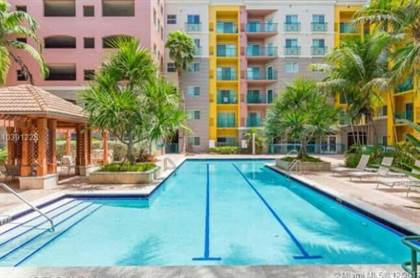 Residential Property for sale in 6001 SW 70th Street 540, South Miami, FL, 33143