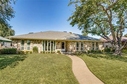 Residential Property for sale in 7329 Foxworth Drive, Dallas, TX, 75248