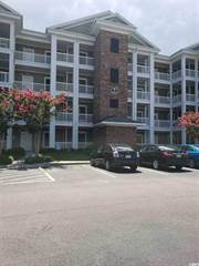 Condo for sale in 4823 Magnolia Lake Drive 203, Myrtle Beach, SC, 29577