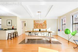 Co-op for sale in 155 East 91st Street 5AB, Manhattan, NY, 10128