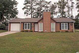 Single Family for sale in 975 Pinner Pl., Myrtle Beach, SC, 29577