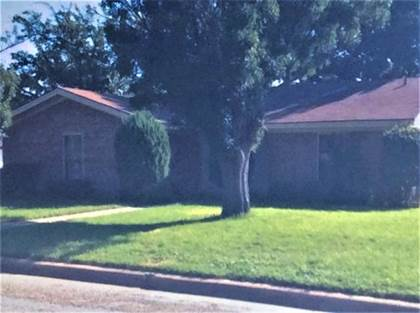 Residential Property for sale in 2233 Rexie Circle, Abilene, TX, 79606
