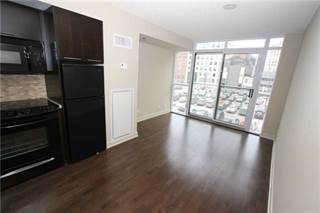 Condo for rent in 21 Nelson St 322, Toronto, Ontario, M5V1T8