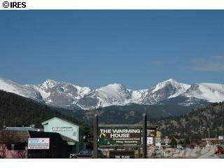 Land for sale in 740 Moraine Ave, Estes Park, CO, 80517