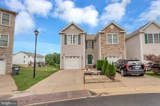Townhouse for sale in 35117 SABA PLACE, Locust Grove, VA, 22508