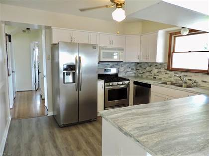 Residential Property for sale in 4917 Clover Street, Virginia Beach, VA, 23462