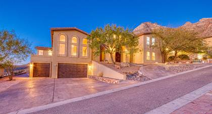 Residential Property for sale in 449 SAN CLEMENTE Drive, El Paso, TX, 79912