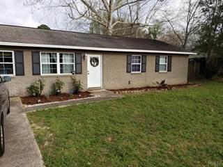 Single Family for sale in 4734 KEYSER LN, Pea Ridge, FL, 32571