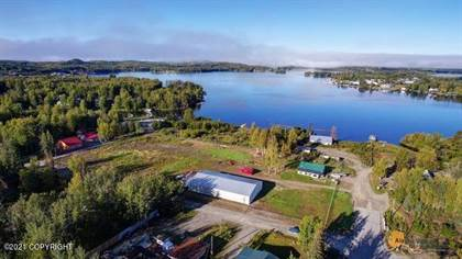 Commercial for sale in 3678 S Wolverine Drive, Big Lake, AK, 99652