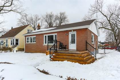 Residential Property for sale in 276 WEST 2ND Street, Hamilton, Ontario, L9C 3G9