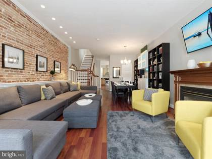 Residential Property for sale in 222 E CROSS STREET, Baltimore City, MD, 21230