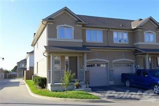 Townhouse for sale in 615 RYMAL Road E 60, Hamilton, Ontario