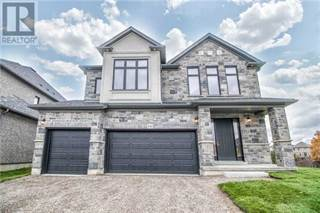 Single Family for sale in 542 BRITTANIA CRES, Kitchener, Ontario