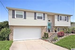 Single Family for sale in 1208 WINSTON DR, Jackson, MI, 49203