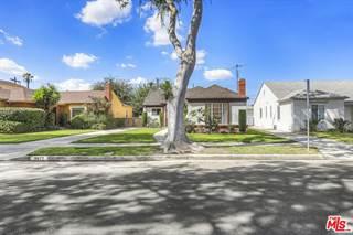 Single Family for sale in 3877 GRAYBURN Avenue, Los Angeles, CA, 90008