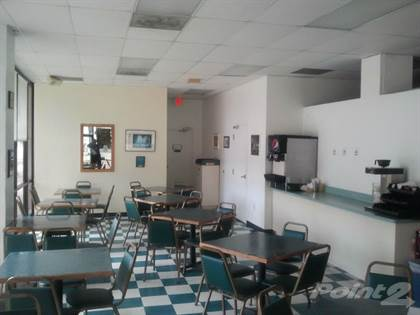 Commercial for sale in Downtown Tampa 5 Days Deli, Tampa, FL, 33602